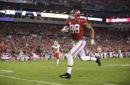 NFL Draft Profile: OJ Howard TE, Alabama