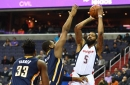 Wizards vs. Pacers final score: Morris and Gortat's big nights lift Wiz to 112-107 win