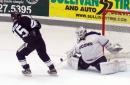 Photos-MHOC: UConn Men's Hockey @ Providence Friars