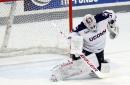 UConn Men's Hockey Comes Up Short At No. 11 Providence