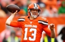 NFL Free Agency 2017: QB Josh McCown heads group of recently-released players