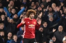 Manchester United star Marouane Fellaini opens up about penalty 'mistake' vs Everton