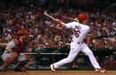 How Aledmys Diaz can get more out of his high Exit Velocity in 2017