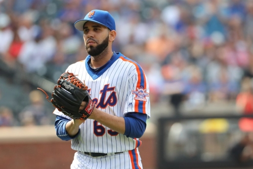 Mets Morning News: Mets trade Ynoa, the AARGH is upon us