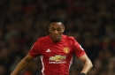 Anthony Martial Starts as Manchester United Face Watford