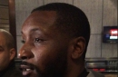 NaVorro Bowman discusses the new regime