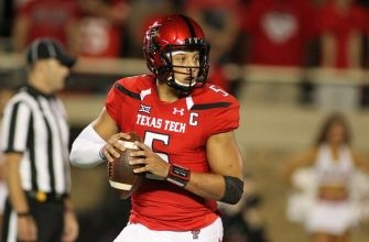 Kansas City Chiefs: Making the case for Pat Mahomes