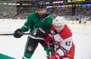 Dallas Stars Daily Links: Stars Look to Snap Losing Streak Against Hurricanes