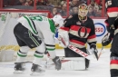 NHL Rumors: Dallas Stars and Ottawa Senators