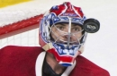 Game Day: Al Montoya will start for Canadiens against Blues