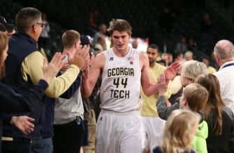 Georgia Tech Basketball: Yellow Jackets host skidding Eagles in ACC play