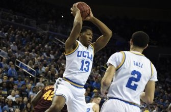 UCLA Basketball: The Importance of Ike Anigbogu
