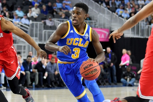 Know The Enemy: UCLA