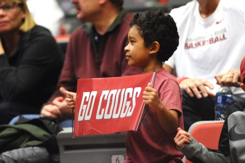 Women's Basketball: Cougars fall to #23 Arizona State 61-58