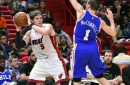 PREVIEW: Heat aim for 14th straight as they take on Sixers