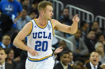 UCLA Basketball: Bruins Seeded 4th in the East in First NCAA Tournament Bracket Preview