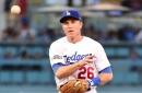 Dodgers sign Chase Utley to 1-year deal