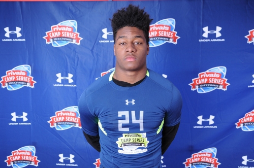 Offer Report: 2018 WR Shaquon Anderson-Butts