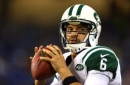 Jets should start Bryce Petty and get a familiar backup