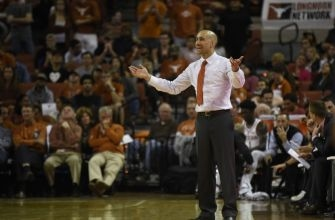 Texas Basketball: Longhorns Still Can't Win On The Road