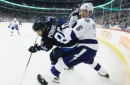 Lightning send Jets to 4th straight loss with 4-1 victory