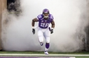 John Randle on Adrian Peterson's future with the Minnesota Vikings