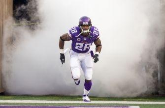 John Randle on Adrian Peterson's future with the Minnesota Vikings