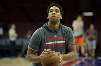 Jahlil Okafor May Have Been Traded Before or During Heat Game, or at Least Close