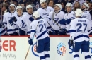 Lightning hand Jets their 5th straight loss at home