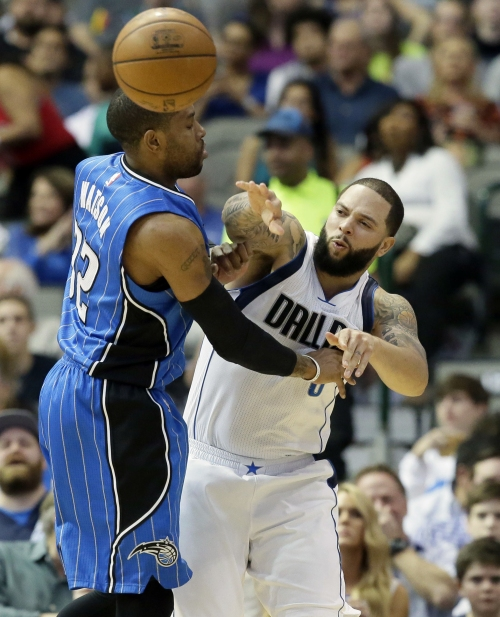Mavs rout Magic 112-80 in what's becoming turnaround season The Associated Press