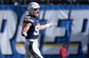Three Chargers make Pro Football Focus' Top 101 list
