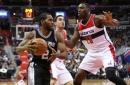 Washington Wizards: Ian Mahinmi Remains an Awkward Fit on the Team