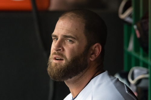 Twins Hot Stove: Napoli turned down Twins to sign with Rangers