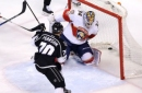Los Angeles Kings Assisted Through Great Play of Tanner Pearson