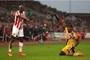 Stoke City 1, Crystal Palace 0: Star man after three-point haul...