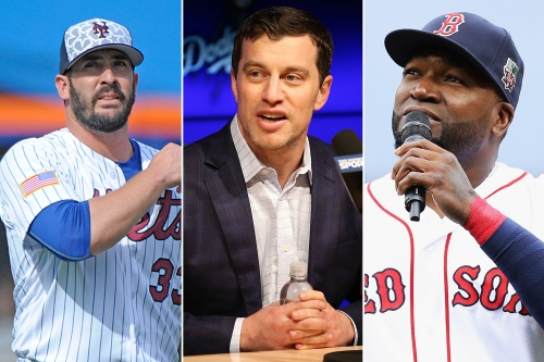 MLB's 50 most fascinating begin with this year's Theo Epstein