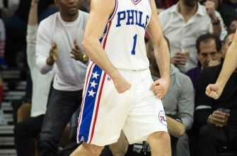What is T.J. McConnell's Future with the Philadelphia 76ers?