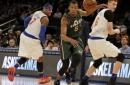 Utah Jazz Holding Rodney Hood Out Through the All-Star Break