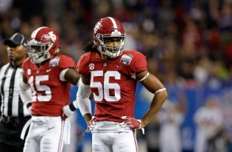 2017 NFL Draft: Indianapolis Colts Pre-Combine 7-Round Mock Draft