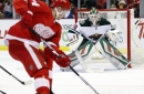 Gameday Updates: Detroit Red Wings @ Minnesota Wild, Line Combinations, Key Matchups