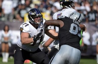 Free agency rumor: Minnesota Vikings interested in right tackle Rick Wagner