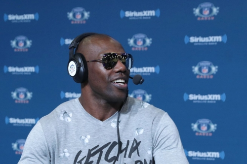 PFT draws interesting comparison between Terrell Owens and Randy Moss for HoF discussion