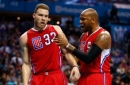 Clippers escape Charlotte thanks to Griffin, Crawford
