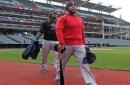 John Farrell, Red Sox eyeing Dustin Pedroia as leadoff hitter again