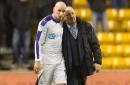 Benitez praises Jonjo Shelvey's 'composure' - but calls on FA to clamp down on negative chanting