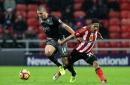 Injured Lee Cattermole is leading Sunderland's fight against relegation, says Steven Pienaar