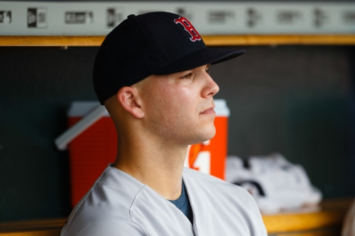 Justin Masterson, Pirates Agree To Minor League Deal