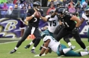 Joe Flacco Has Been Put In Tough Spots Since Super Bowl