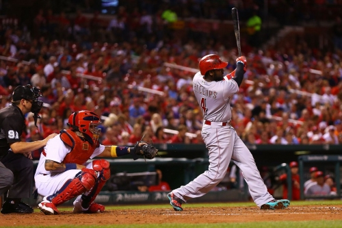 MLB Week-in-Review: Braves add Brandon Phillips, Dodgers sign Chase Utley