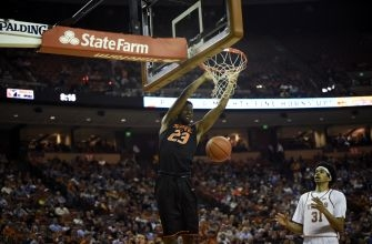 Oklahoma State Basketball: Cowboys get back to winning ways against Texas